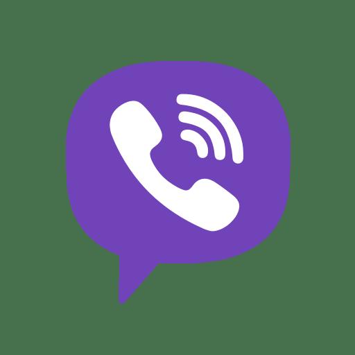 Viber contact