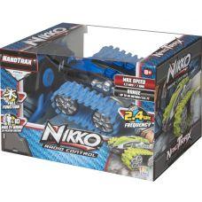 Машинка на р/у Nikko NanoTrax уценка