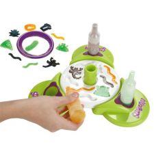 Набор для приготовления желейной резинки Scooby Doo Yummy Gummy Snack Maker
