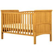 Кровать деревянная 140х70 Babies R Us Tuscany Antique