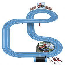 Трек Carrera First 63016 Mario Kart