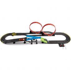 Гоночный трек Fast Lane Stunt Raceway Challenger Playset некомплект