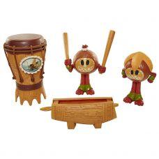 Набор музыкальных инструментов Моана Moana's Percussion Set некомплект