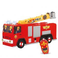 Пожарная машина Юпитер на пульте Пожарный Сэм Dickie Toys