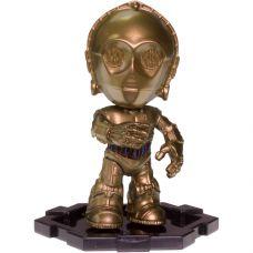 Фигурка виниловая коллекционная Звездные войны Mystery Minis C-3PO