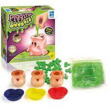 Игра Piggin' Boogers (Поросята-грязнули)