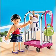 Фигурка Playmobil Special Plus 4792 Модель на показе мод