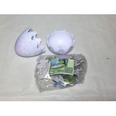 Яйцо Hatchimals с пазлом
