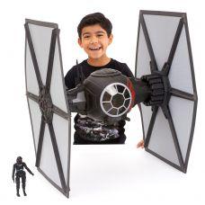 Космолет Star wars TIE Fighter (TIE-Истребитель) большой