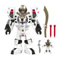 Робот Imaginext Power Rangers Warrior Mode Tigerzord некомплект