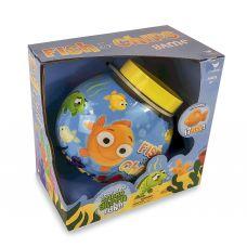 Настольная игра Аквариум Fish and Chips Game без упаковки