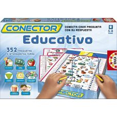Игра викторина Conector Educativo испанский язык