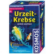 Научный эксперимент Доисторические ракообразные Kosmos Urzeit-Krebse