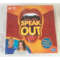Игра Speak Out от Hasbro