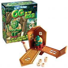 Игра Og on the Bog (Злобный Огр)