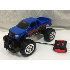 Ford F150 Fast Lane
