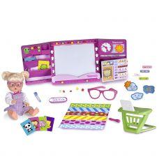 Кукла интерактивная Nenuco Happy School 5 языков