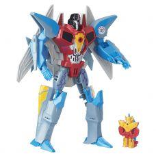 Трансформеры Robots in Disguise Power Surge Starscream and Lancelon уценка
