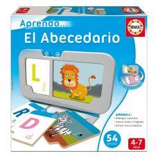 Обучающая рамка Aprendo... el abecedario испанский алфавит