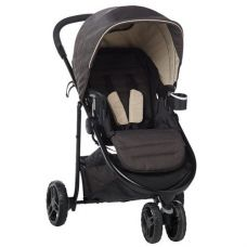 Коляска Graco Modes 3 Lite Travel System Navy