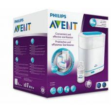 Стерилизатор паровой электрический Philips AVENT 3 в 1 уценка
