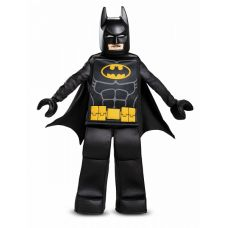 Костюм LEGO The Batman Movie Batman размер S некомплект