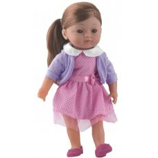 Кукла Dolls World Charlotte рыжая (8117)