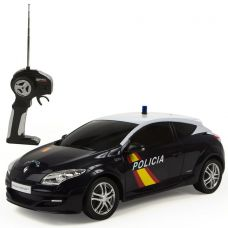 Машинка на р/у Mondo Motors Security Renault Megane R.S. Police