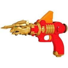 Бластер Power Rangers Megaforce Ultimate Blaster