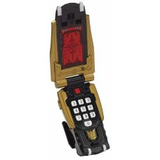 Боевой телефон Power Rangers Megaforce Robo Morpher