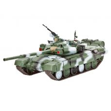 Модель Revell 03301 Russian Battle Tank T-90A танк