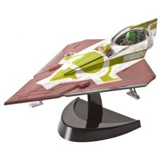 Модель Revell 06688 Easykit Star Wars Kit Fisto's Jedi Starfighter